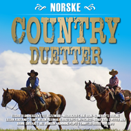 Norske Countryduetter (CD)