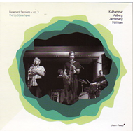 Basement Sessions Vol. 3 (CD)