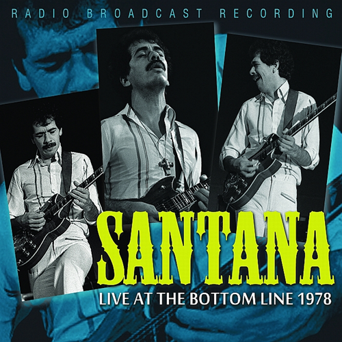 Live At The Bottom Line 1978 - Radio Broadcast Recording (CD)