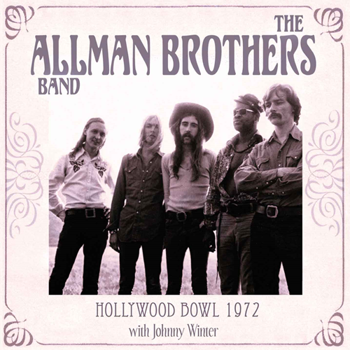 Hollywood Bowl 1972 (CD)