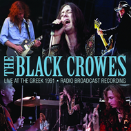 Live At The Greek 1991 - Radio Broadcast Recording (CD)