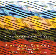 A Live Concert Performance (CD)