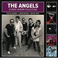 Classic Album Collection (5CD)