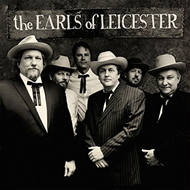 The Earls Of Leicester (CD)