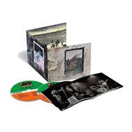 Led Zeppelin IV - Deluxe Edition (2CD Remastered)