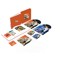 Produktbilde for Houses Of The Holy - Super Deluxe Edition Box (2CD + 2LP + Bok)