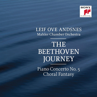 Leif Ove Andsnes - The Beethoven Journey: Piano Concerto No. 5 (CD)