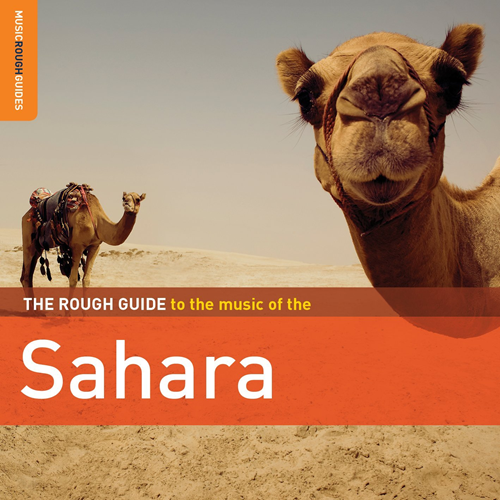 The Rough Guide To The Music Of The Sahara - Second Edition (2CD)