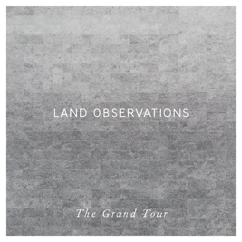 The Grand Tour (CD)