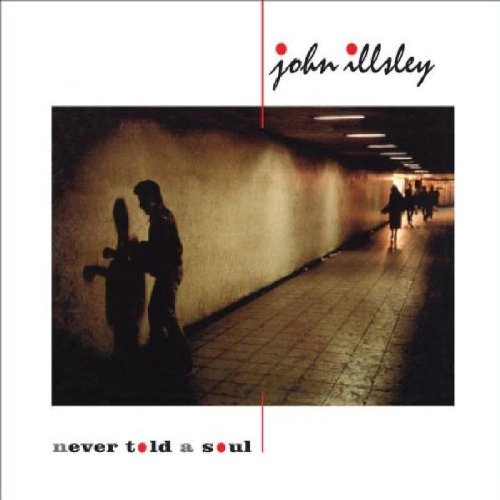 Never Told A Soul (CD)