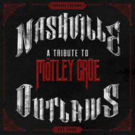 Nashville Outlaws - A Country Tribute To Mötley Crüe (CD)