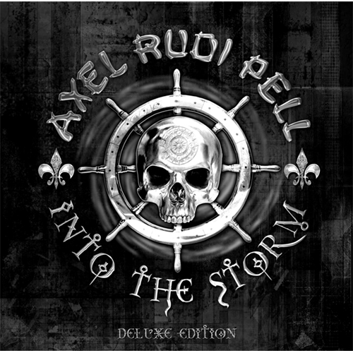 Into The Storm - Limited Deluxe Edition (2CD)