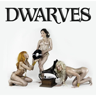 The Dwarves Invented Rock & Roll (CD)