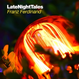 Late Night Tales - Mix (CD)