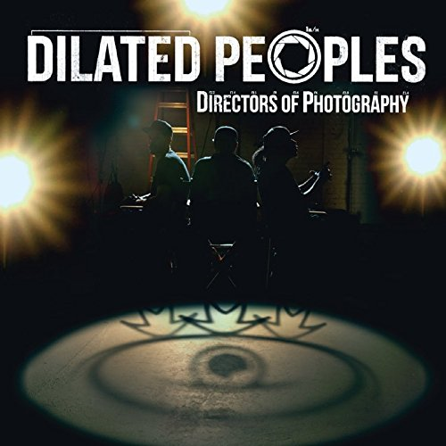 Directors Of Photography (CD)