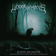 Against The Seasons - Cold Winter Songs From The Dead Summer Heat (CD)