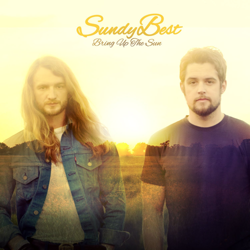 Bring Up The Sun (CD)