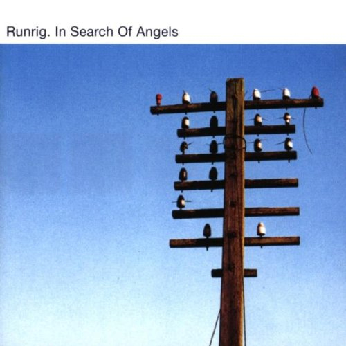 In Search Of Angels (CD)