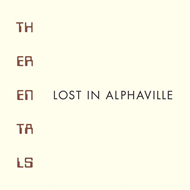Lost In Alphaville (CD)