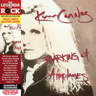 Barking At Airplanes - Limited Vinyl Replica Edition (Remastered) (CD)