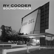 Produktbilde for Ry Cooder: Soundtracks (USA-import) (7CD)