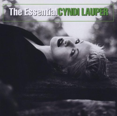 The Essential Cyndi Lauper (CD)