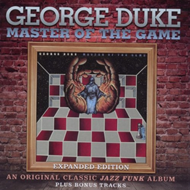 Master Of The Game (Expanded & Remastered) (CD)