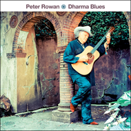Dharma Blues (CD)