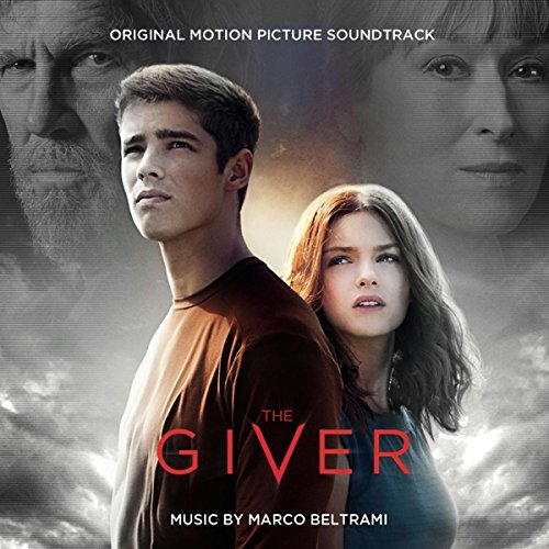 The Giver (CD)