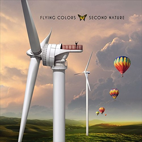 Second Nature (CD)