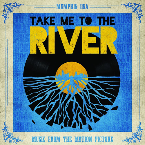 Take Me To The River (CD)