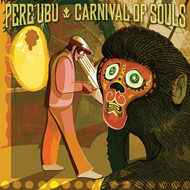 Carnival Of Souls (CD)