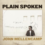 Plain Spoken (CD)