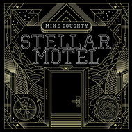 Produktbilde for Stellar Motel (CD)