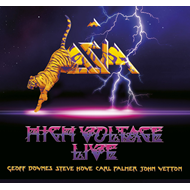 Produktbilde for High Voltage Live (m/DVD) (CD)
