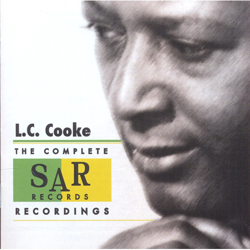 The Complete SAR Records Recordings (CD)