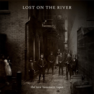 Lost On The River: The New Basement Tapes (CD)