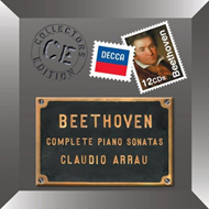 Beethoven: Complete Piano Sonatas - Limited Edition (12CD)