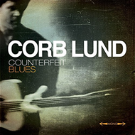 Counterfeit Blues (m/DVD) (CD)