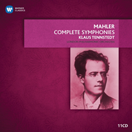 Mahler: Complete Symphonies (11CD)