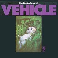 Vehicle (Expanded Edition) (CD)