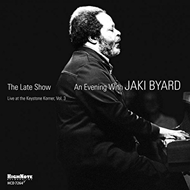 The Late Show - An Evening With Jaki Byard (CD)