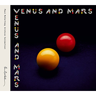 Venus And Mars - Deluxe Edition (2CD)