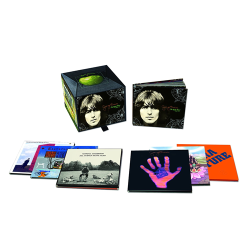 The Apple Years (7CD+DVD)