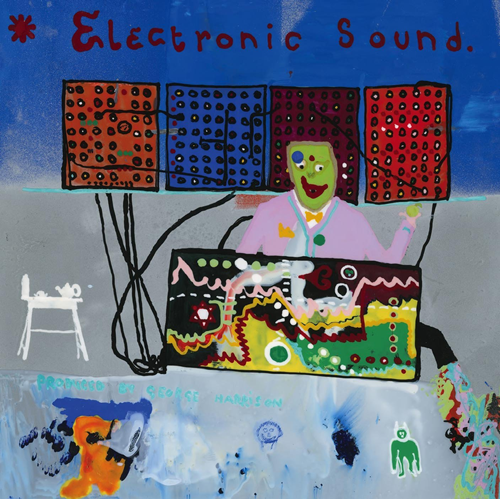 Electronic Sound (Remastered) (CD)
