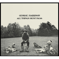 All Things Must Pass (2CD Remastered)