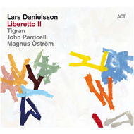 Liberetto II (CD)