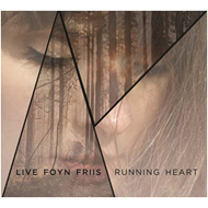 Running Heart (CD)