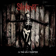 5: The Gray Chapter (CD)