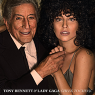 Cheek To Cheek - Deluxe Edition (CD)